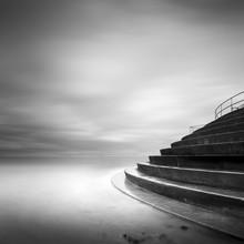 Ronnie Baxter, Portobello Steps 1 (Großbritannien, Europa)