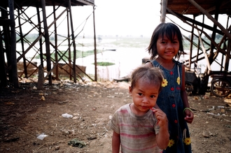 Jim Delcid, Cambodia Kompong kleang (Kambodscha, Asien)
