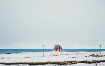 Torsten Muehlbacher, Das Haus (Island, Europa)
