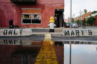 Eike Loge, Only Mary's (Vereinigte Staaten, Nordamerika)