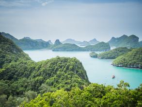 Johann Oswald, Ang Thong National Marine Park 1 (Thailand, Asia)