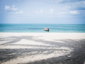 Johann Oswald, Mae Koh Island Beach (Thailand, Asia)