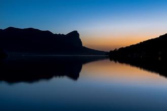 Manuel Ferlitsch, Reflecting Sunset (Österreich, Europa)