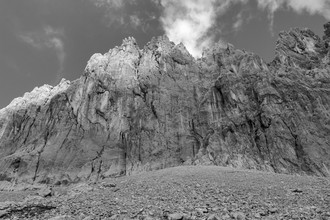 Jens Berger, Alpen (Österreich, Europa)