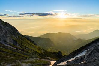 Manuel Ferlitsch, Morning Glow (Austria, Europe)