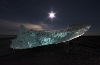 Jens Rosbach, Nachteis (Island, Europa)