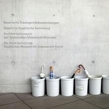 Anuschka Wenzlawski, Study of the social behavior of umbrellas (Deutschland, Europa)