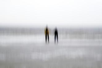 Nordsee - fotokunst von Jens Berger