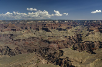 Grand Canyon - fotokunst von Ralf Martini