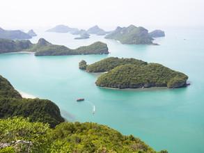Johann Oswald, Ang Thong National Marine Park 2 (Thailand, Asia)