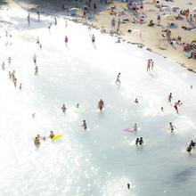 J. Daniel Hunger, Beach #1 (Spanien, Europa)