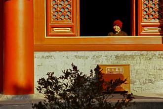 Gloria Jansen, A friendly view (China, Asien)