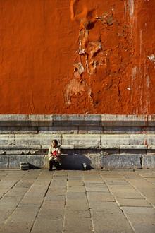 Gloria Jansen, thoughts (China, Asia)
