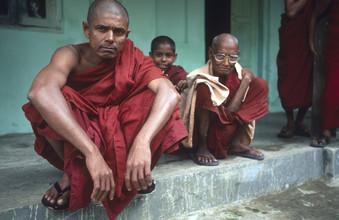 Martin Seeliger, Pride and Humility (Myanmar, Asien)