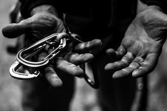 Juan Pablito Bassi, The Climber Hands (Argentina, Latin America and Caribbean)