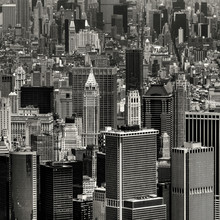 Regis Boileau, Manhattan 6 miles digest (Vereinigte Staaten, Nordamerika)