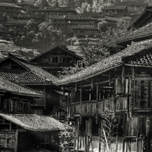 Regis Boileau, Lullaby for Brigadoon (China, Asien)