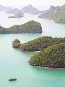 Johann Oswald, Ang Thong National Marine Park 3 (Thailand, Asia)