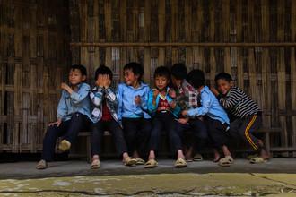 Florian Justus Jaeger, Das Glück ist ein scheues Wesen (Vietnam, Asia)