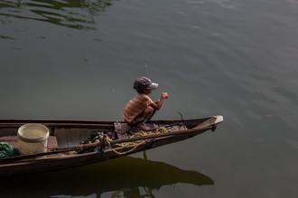 Florian Justus Jaeger, Der Navigator (Vietnam, Asien)