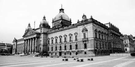 Falko Follert, Bundesverwaltungsgericht Leipzig (Deutschland, Europa)