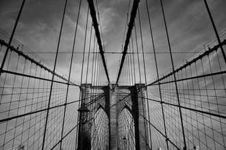 Thomas Richter, Brooklyn Bridge | New York City (Vereinigte Staaten, Nordamerika)