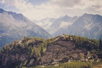Thomas Richter, Into the Wild (Österreich, Europa)