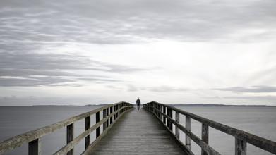 Gabi Kuervers, Seebrücke Sassnitz (Deutschland, Europa)