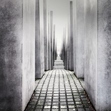 Gordon Gross, Memorial (Germany, Europe)