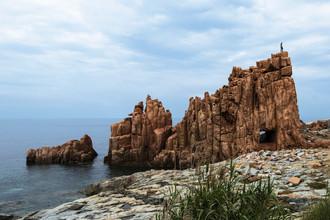 Joanne O'Shaughnessy, Red Rocks (Italien, Europa)