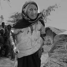 Ashwani Tyagi, Hope (Indien, Asien)
