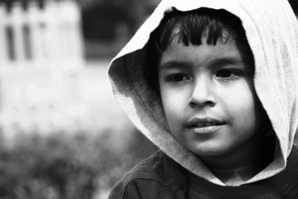 Ashwani Tyagi, Inocent smile (Indien, Asien)