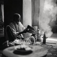 David Scheffer, Whiskey berbère (Marokko, Afrika)
