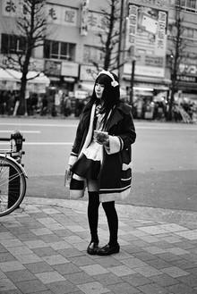 Jim Delcid, Tokyo Akihabara (Japan, Asien)