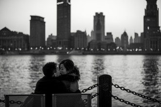 Rob Smith, Urban Love (China, Asien)