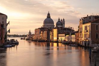 Sven Olbermann, Venice - Grand Canal I (Italy, Europe)