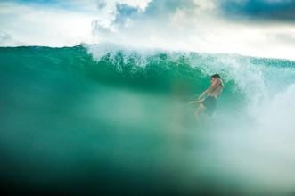 Lars Jacobsen, Surfing Bali (Indonesien, Asien)