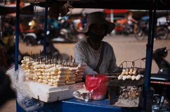 Jim Delcid, Cambodia Siem Reap (Kambodscha, Asien)