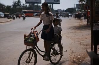 Jim Delcid, Cambodia SeamReap (Kambodscha, Asien)