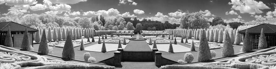 Oliver Buchmann, surreal garden (Germany, Europe)