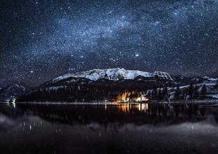 Tanner Wendell Stewart, Mt. Joseph Milky Way (United States, North America)