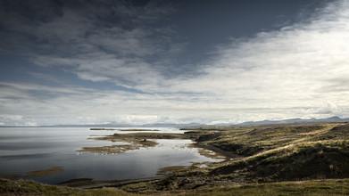 Gabi Kuervers, Snæfellsnesvegur (Island, Europa)
