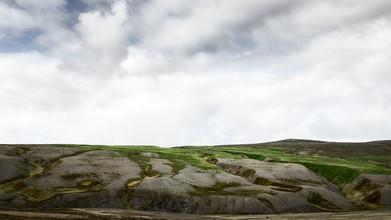 Gabi Kuervers, Skagavegur (Island, Europa)