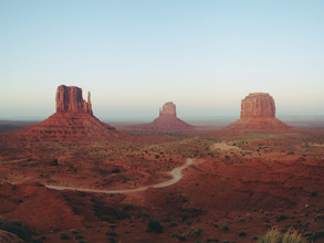 Kevin Russ, Monument Valley (United States, North America)