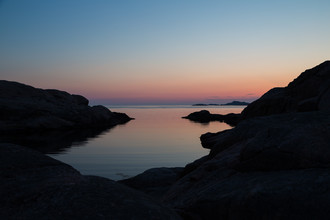 Nicolas Delbrück, Lindesnes Sunset (Norway, Europe)