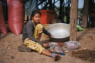 Jim Delcid, Cambodia Kompong Phluck (Kambodscha, Asien)