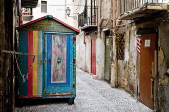 Tim Bendixen, Auf den Straßen von Palermo (Italy, Europe)