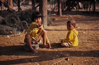 Jim Delcid, Cambodia Kompong Phluck (Cambodia, Asia)