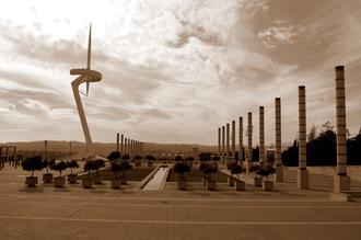 Rene Binder, Today is tomorrow (Spain, Europe)