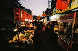 Jim Delcid, Taipei (Taiwan, Asien)